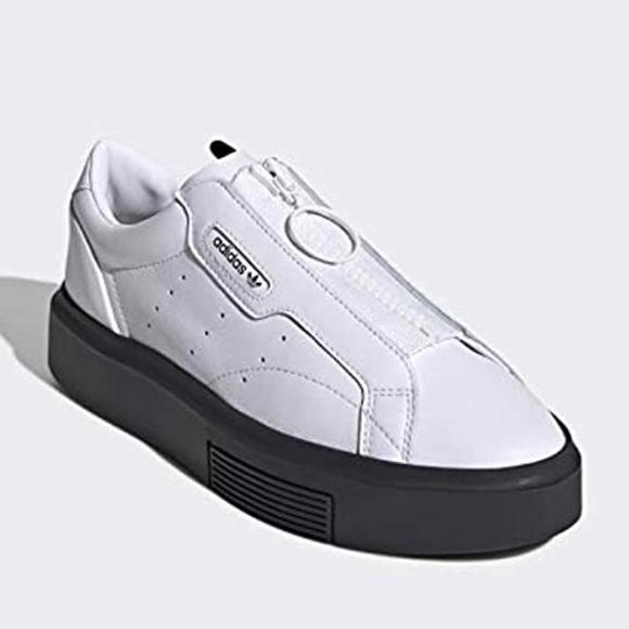 adidas Shoes | Adidas Sleek Super Zip